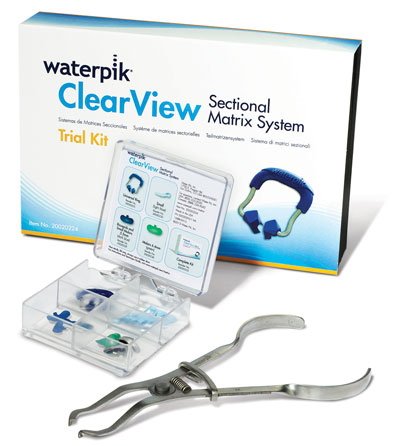 Waterpik Gel-Grip Prophy Angle Free Trial