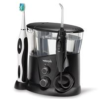 Waterpik Complete Care 7.0 - Black Water Flosser Toothbrush