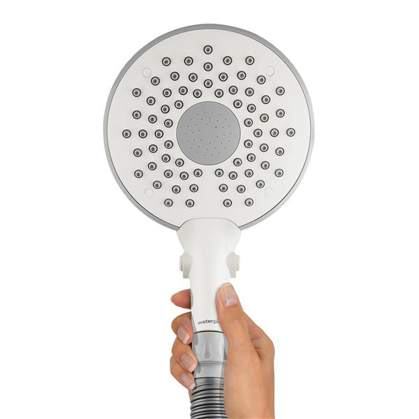 Hand Holding CF-201 Rain Shower Head