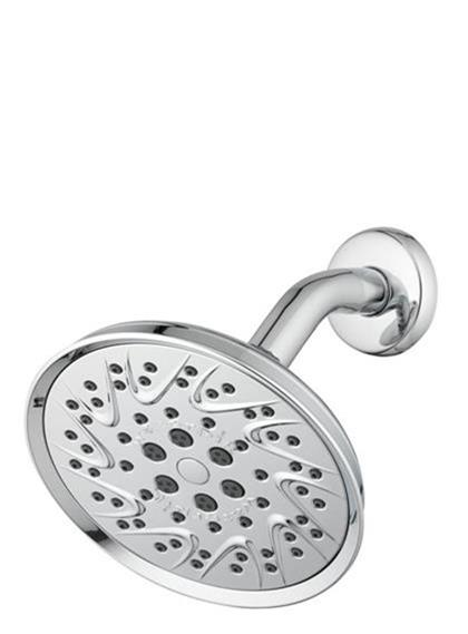 VCF-133T Rain Shower Head