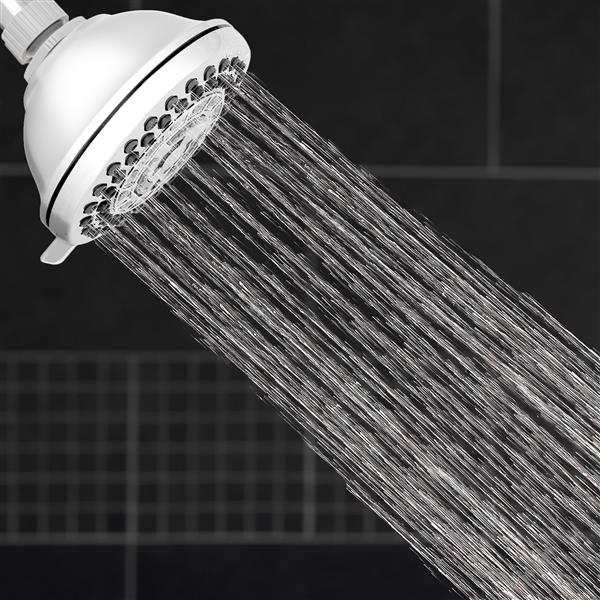 YDT-933 Shower Head Spraying Water
