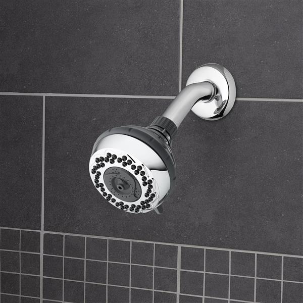 Wall Mounted SMP-823 Shower Head
