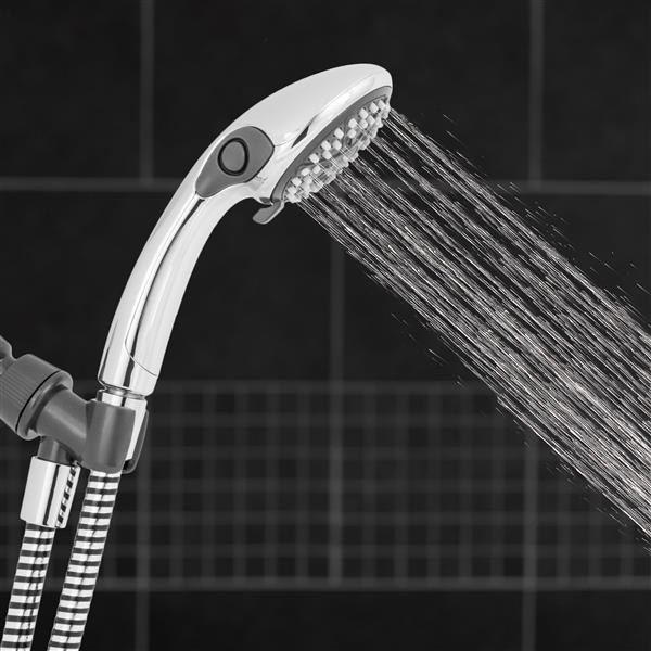 VBE-453 Shower Head Spraying Water