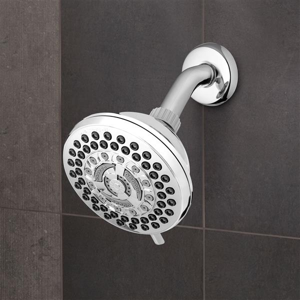 Wall Mounted YDT-933 Shower Head