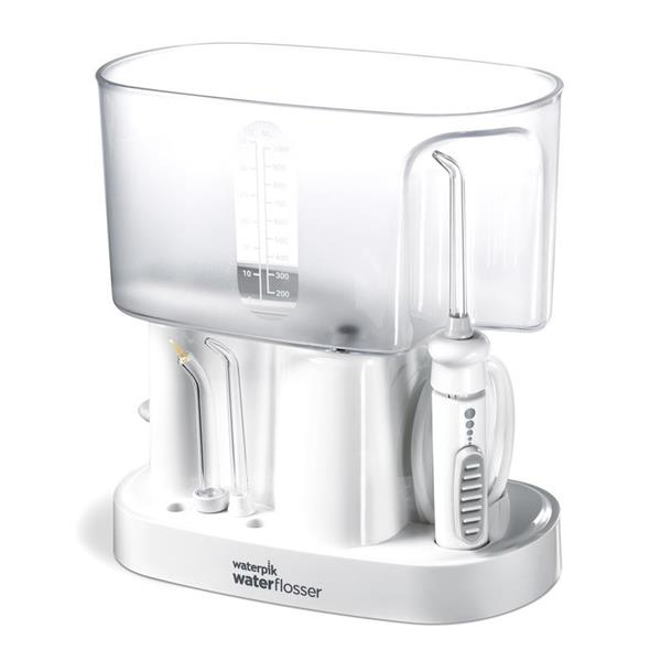 Waterpik WP-72 Classic Professional Water Flosser - White